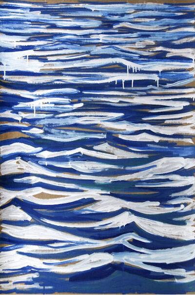 Senghor Reid, 'Fish Tank 1', 2014