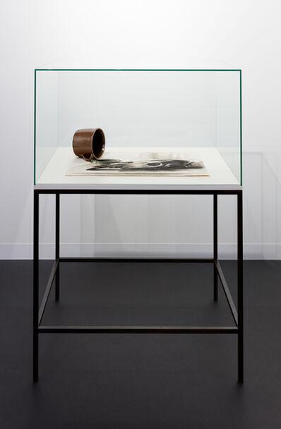 Roman Ondak, 'Periphery', 2017