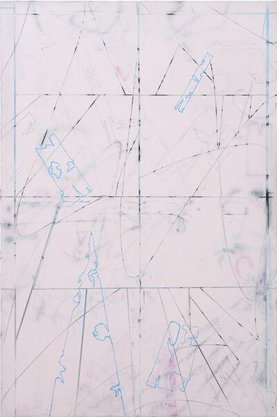 Daniel Weissbach, 'Stelle #60', 2017