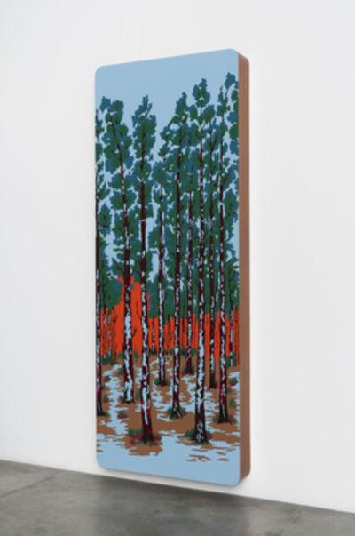 Daniel Acosta, 'Floresta [Forest]', 2010
