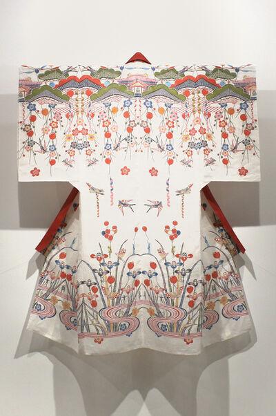 Yuken Teruya, 'Billowing', 2013