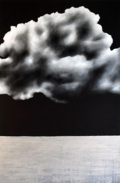 Ernesto Morales, 'Clouds IX', 2018