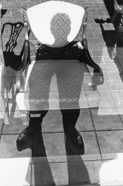 Lee Friedlander, 'Wilmington, Delaware', 1965