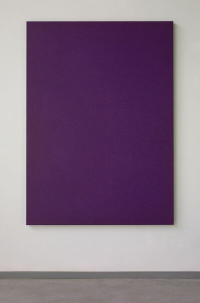 Sonia Costantini, 'Viola porpora', 2008