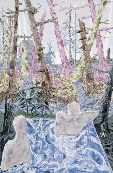 Bo Haglund, 'Infinity Pool', 2020