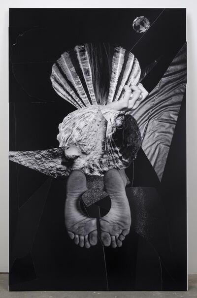 Fay Ray, 'Image, Idol, Double:01 ', 2015