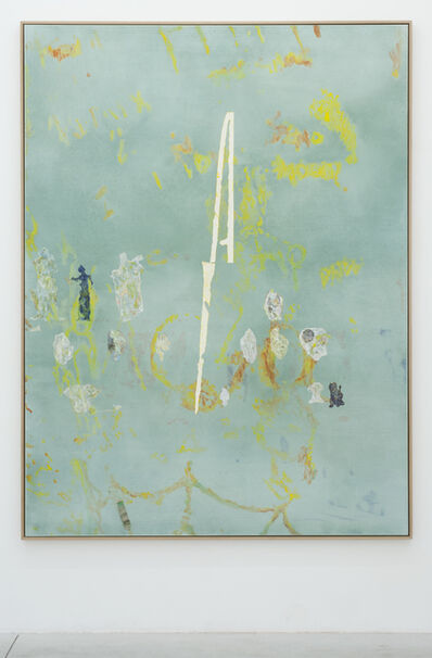 Benoit Platéus, 'The open minded one', 2020