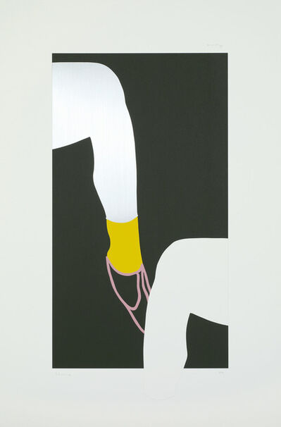 Gary Hume, 'Sister Troop', 2009