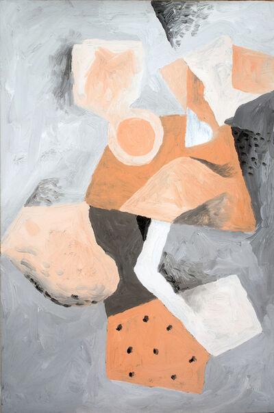Antonio Malta Campos, 'Sem Título', 2015