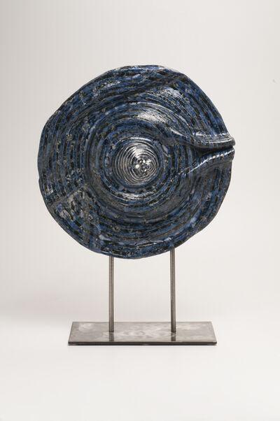 Diane Marimow, 'Standing Mollusk Sculpture'
