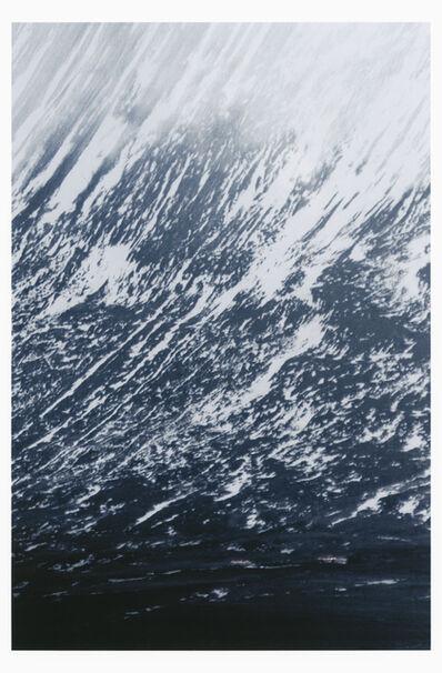 Sam Shmith, 'Untitled (house, mountain),', 2019
