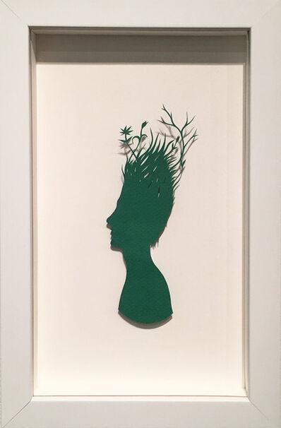Theodore Bolha, 'Growth', 2017