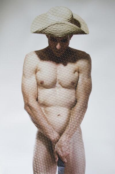 Jorge Otero, 'Pensamiento Histórico', 2013