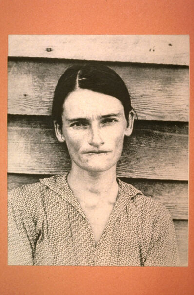 Sherrie Levine, 'Barcham Green Portfolio No. 5', 1986