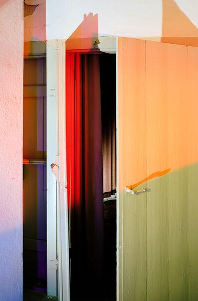 Andrea Grützner, 'Erbgericht, Untitled 20', 2018