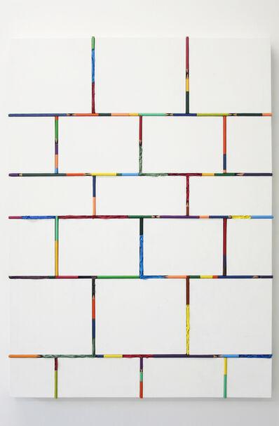 Gerard Koek, 'Migrational 2', 2019