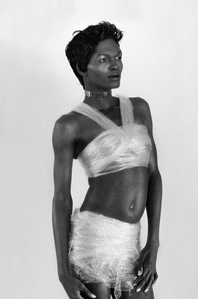 Zanele Muholi, 'Yaya Mavundla I, Parktown, Johannesburg, 2017', 2017