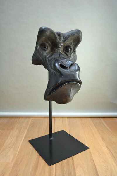 Quentin Garel, 'Gorille V', 2016
