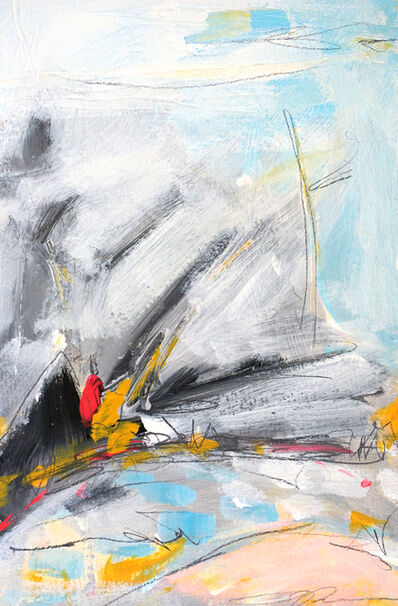 Teresa Roche, 'Neon Landscape Series 8', 2019