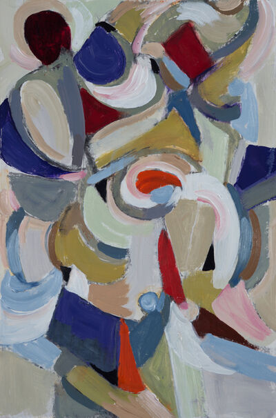Lois Dickson, 'Pinwheel', 2016
