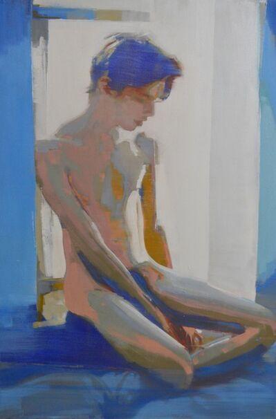 Mark Horst, 'Light around the body 24'