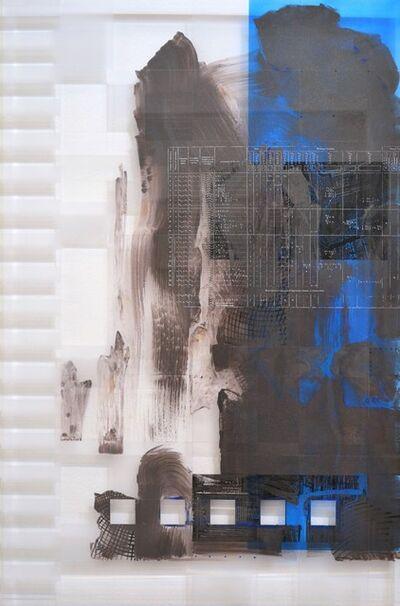 Andrew Roberts-Gray, 'Transparent', 2019