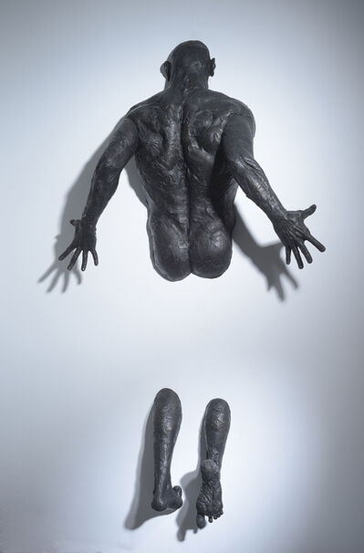 Matteo Pugliese, 'Daimon (Demon) ', 2018
