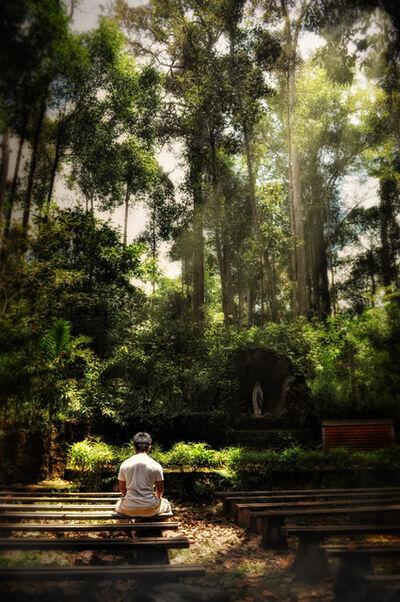 Danang Sujati, 'Pray'