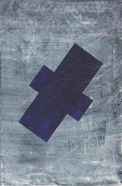 Cris Gianakos, 'Sacred Way', 1999