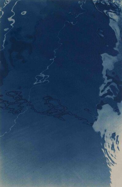 Jaclyn Kain, 'Water Surface #44', 2016