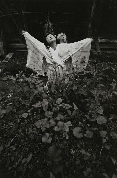 Eikoh Hosoe, 'KAMAITACHI', ca. 1970