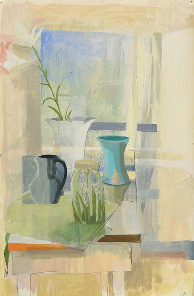 Celia Reisman, 'Lily Daytime', 2010