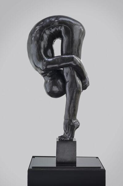 Mauro Corda, 'Contorsionniste H V', 2019