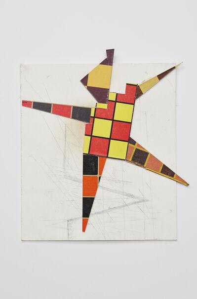 Jared Bark, 'Dancer', 2016