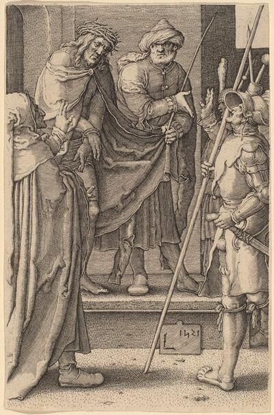 Lucas van Leyden, 'Ecce Homo', 1521