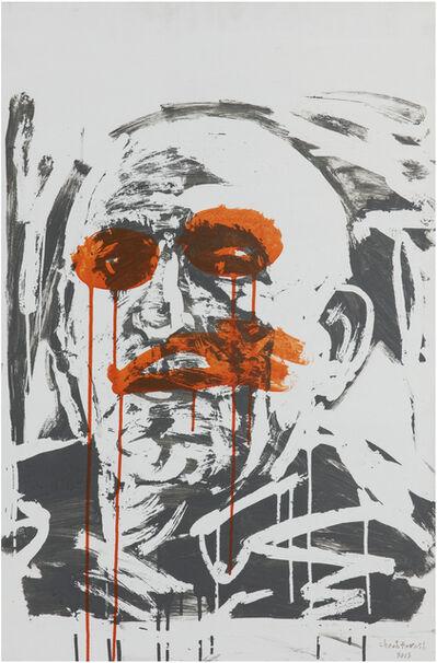 Mostafa Choobtarash, 'Untitled', 2012