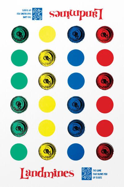 Limbo, 'Landmines', 2015