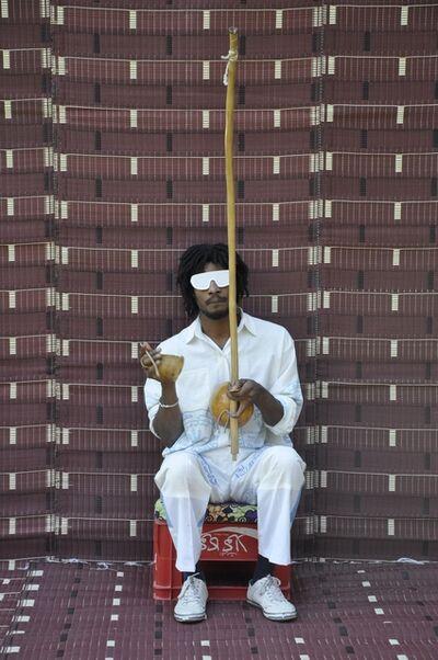 Hassan Hajjaj, 'Toca Feliciano', 2011