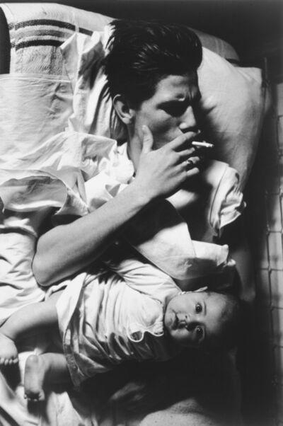 Larry Clark, 'Untitled', 1963