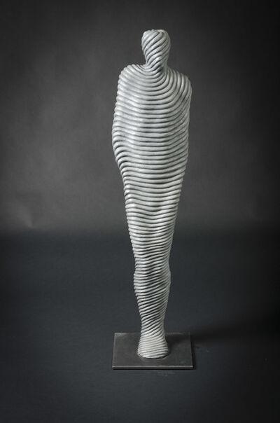 Emil Alzamora, 'Spool', 2009