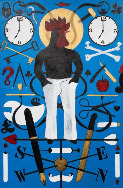 Abe Odedina, 'Chance', 2016