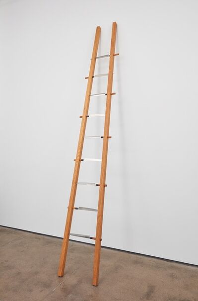 Marina Abramović, 'Ladder', 1995