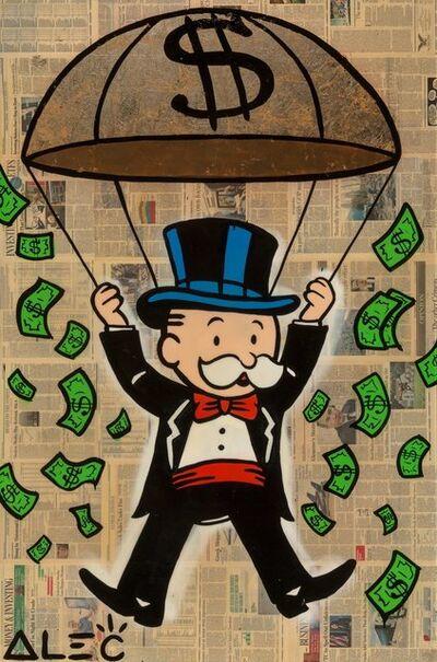 Alec Monopoly, 'Mr. Monopoly'