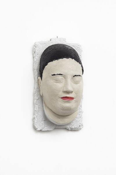 Eduardo Costa, 'Buddha woman', 1997-2010