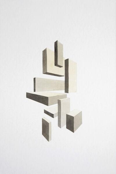 Amadeo Azar, 'Study 9', 2014