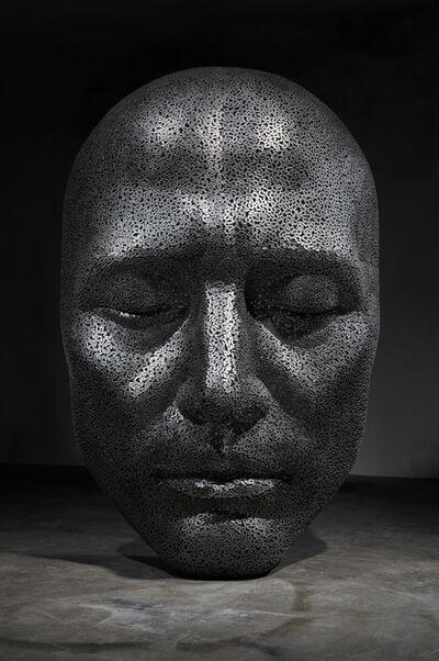 Seo Young-deok, 'Meditation 16', 2014