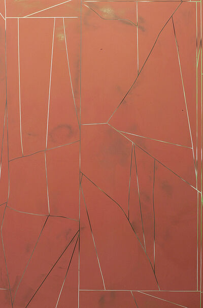 Daniel Weissbach, 'Stelle #49', 2016