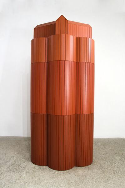 Nick Hollibaugh, 'Harvest Temple', 2010