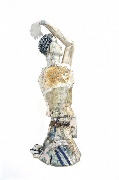 Derek Weisberg, 'A Ballet of Seas and Nights', 2017
