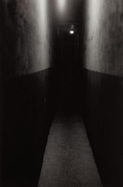 Roy DeCarava, 'Hallway, New York', 1953-printed later